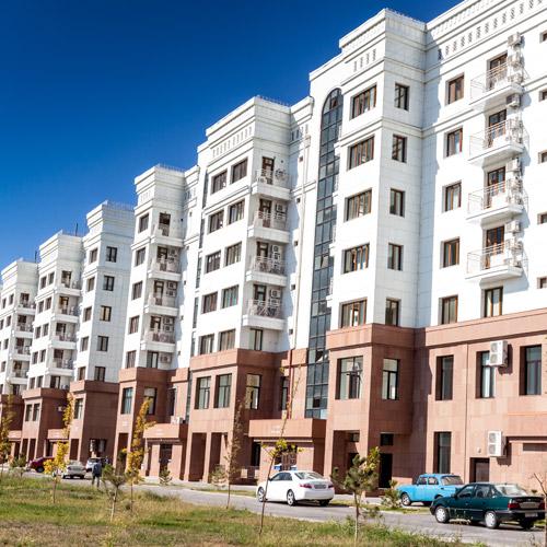 Obsługa Wspólnot Mieszkaniowych